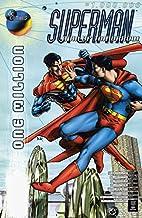 Superman: The Man of Tomorrow (1995-1999) #1000000 (DC One Million)