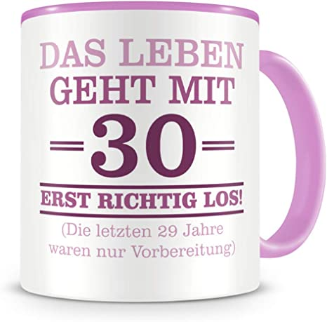 Geburtstag mann video 30 Schöne Sprüche