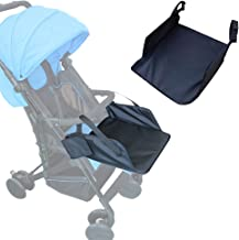 per Baby Stroller Universal Footrest Extended Seat Pedal Child Baby Umbrella Car Accessories Extended Seat Length 35Width 35