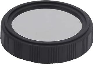 BIKING Telescoop Filter Cover,Telescoop 40mm Solar Filter Cap Telescoop Filter 5.0 Dichtheid Film Cover voor Sun Observeren