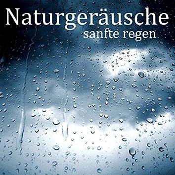 Naturgeräusche: Sanfte Regen