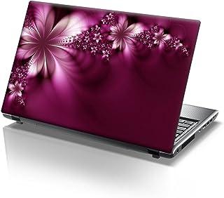 TaylorHe Laptop Skins - Pegatina de vinilo para portátil (15,6'', efecto cuero), diseño Señor de los Anillos