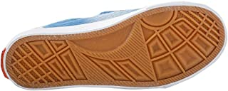 Hopscotch Boys Other Velcro Sneakers in Blue Color