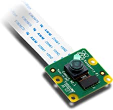 Raspberry Pi V2.1 Camera 8MP - You Want This Camera for Daytime Video & Pictures - Genuine Boxed Product -