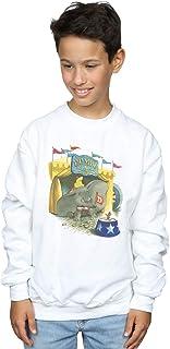 Disney Niños Dumbo Circus Camisa De Entrenamiento