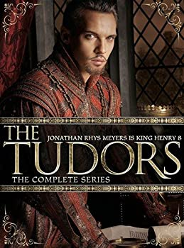 Tudors  The Complete Series