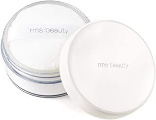 """RMS Beauty """"Un"""" Powder - Translucent Face Setting Powder Makeup Made of Silica - Absorb Excess Oil for a Matte Finish, Veg..."""
