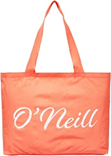 O'Neill Bw Logo Shopper Bag One Size Mandarine