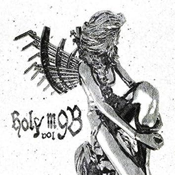 Holy Mob, Vol. 9