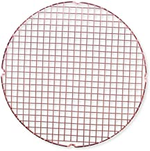 Nordic Ware 43845 Round Cooling Grid, 13-inch diameter, Copper