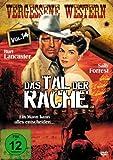 Das Tal Der Rache - Vergessene Western Vol. 14 - Burt Lancaster