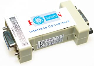 SMAKN 5-Wires Rs-232 Optical Isolator