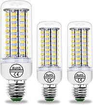 E27 LED 7W/12W/15W/18W/20W/25W Corn keuken gloeilamp, E27 360 ° stralingshoek Edison Corn Lamp, warm/koud wit keuken licht...