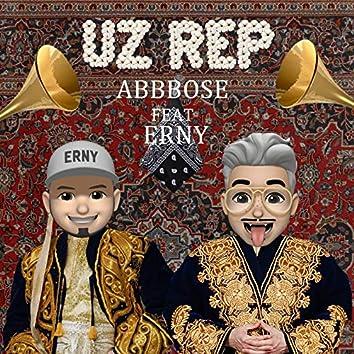Uz Rep (feat. Erny)