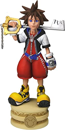 Kingdom Hearts Sora Headknocker