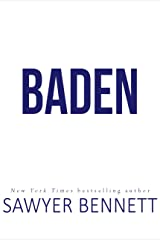 Baden Kindle Edition
