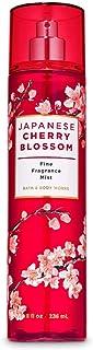 Bath and Body Works JAPANESE CHERRY BLOSSOM Fine Fragrance Mist (2020 Edition)
