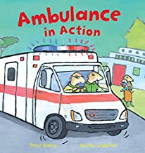 Best ambulance in action book Reviews