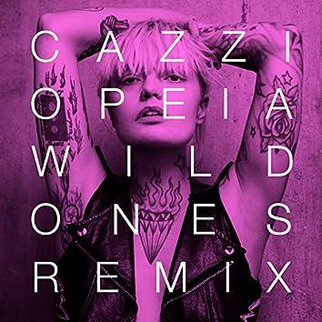Wild Ones (Remixes)