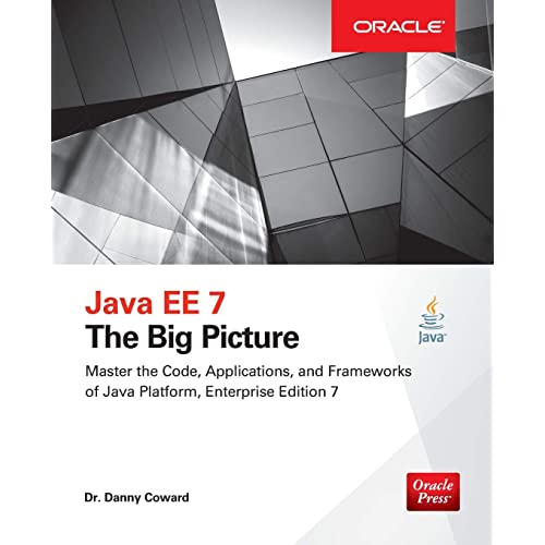Java Ee 7 The Big Picture Pdf