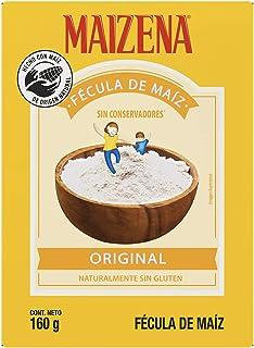 MAIZENA FECULA DE MAIZ Regular 160g