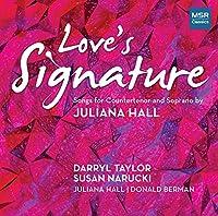 Love's Signature