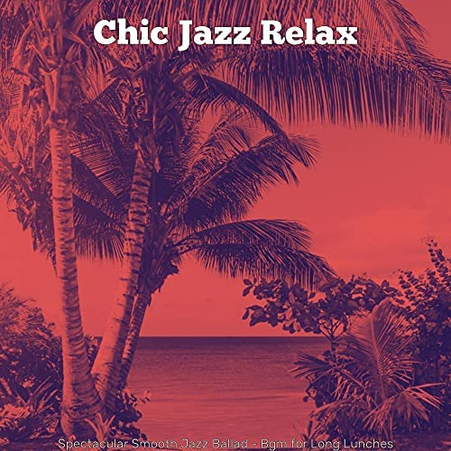 Chic Jazz Relax