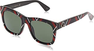 Gucci Wayfarer Women's Sunglasses
