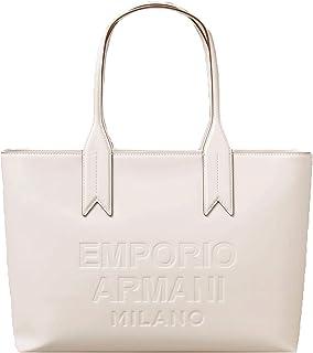 Emporio Armani Damen-Tasche Y3D099Y267A weiß