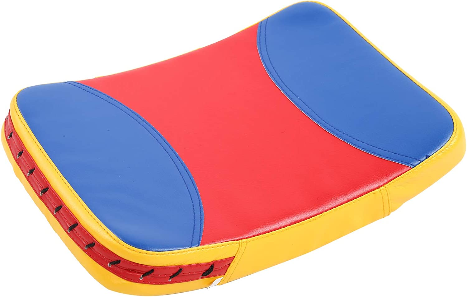 Qqmora Challenge the lowest price of Japan Training Side Kick Pad Resistant Max 55% OFF Durable Tear PU Leather