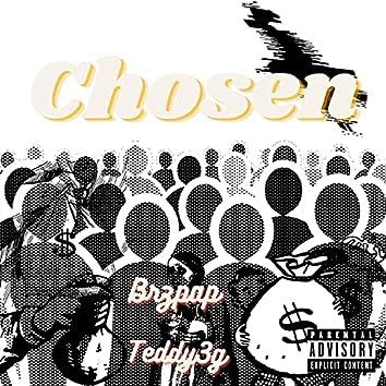 Chosen (feat. TEDDY 3G)