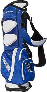 NCAA Villanova Wildcats Navy Fairway Stand Golf Bag - Navy Blue/White