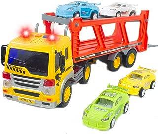 Best auto toy trailer Reviews