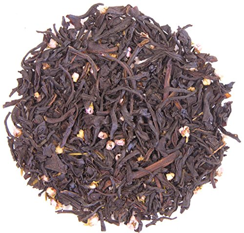 Ice Wine Loose Leaf Natural Flavored Black Tea (8oz)
