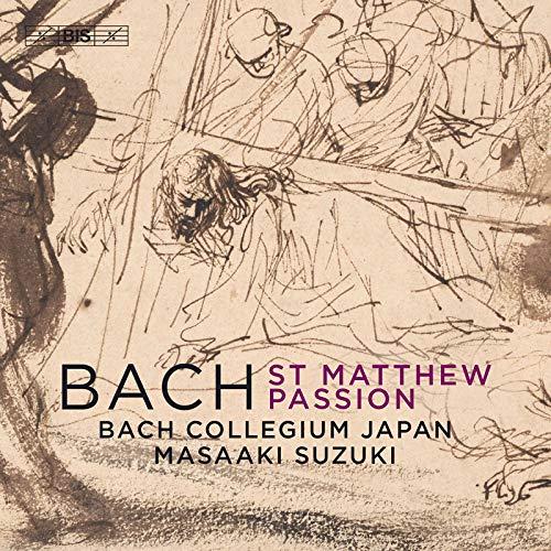 St. Matthew Passion, BWV 244, Pt. 1: No. 9, Aber am ersten Tage der süssen Brot