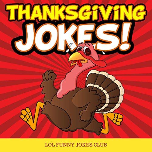 Thanksgiving Jokes copertina