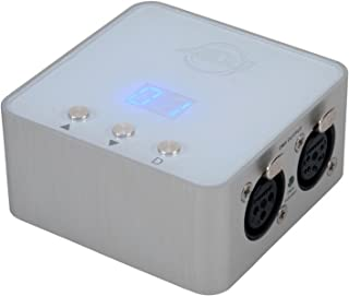 American DJ myDMX 3 | Multi-platform DMX Control Software Hardware System