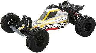 ECX AMP DB 1:10 2WD Desert Buggy: White/Red RTR
