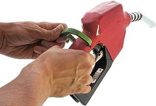 سوخت بدون هندزفری را با گاز جوانه بنزین کشف کنید | لوازم جانبی اورجینال اتومبیل سوخت کلیپ | ابزار ضروری اتومبیل که امکان استفاده از سوخت اتوماتیک را هنگام استفاده از ویژگی اتوماتیک پمپ ها فراهم می کند ، امکان پذیر است - اکنون سفارش دهید!