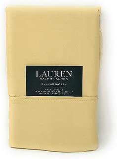 ralph lauren polo pillowcases