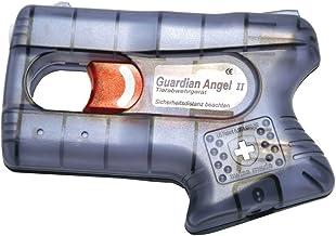 Piexon Pfefferspray Abschussgerät Guardian Angel II, Anthrazit, 130148