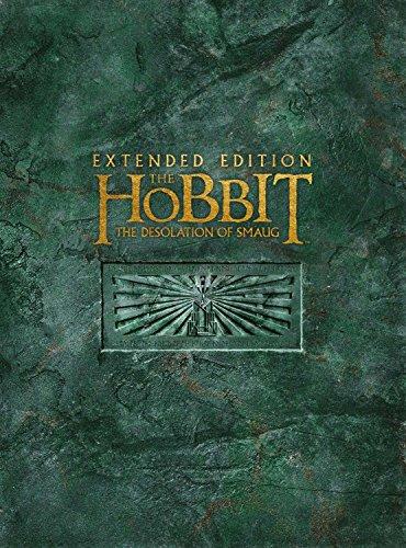 Hobbit:Desolation of Smaug [DVD-AUDIO]
