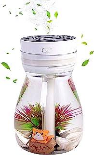 Micro Landscape Humidifiers, Mini Humidifier, Small Humidifier, Cute humidifier,Car Humidifiers ,Air Humidifier, Cool Mist...