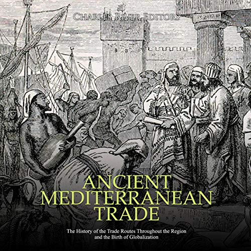 Ancient Mediterranean Trade cover art