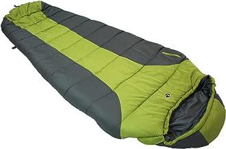 Ledge Sports X-Lite +40 F Degree XL Oversize Ultra Light Design, Compact Sleeping Bag (88 X 36 X 26)