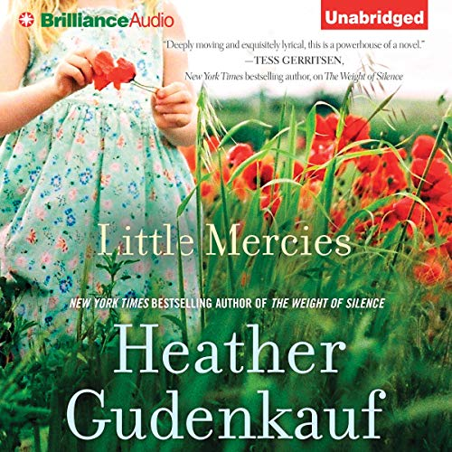 Little Mercies Audiobook By Heather Gudenkauf cover art