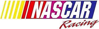 Nascar Racing Logo Car Sticker Vinyl Decal Wall Banner