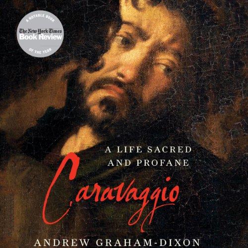 Caravaggio cover art