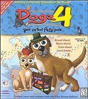 Dogz 4 (輸入版)