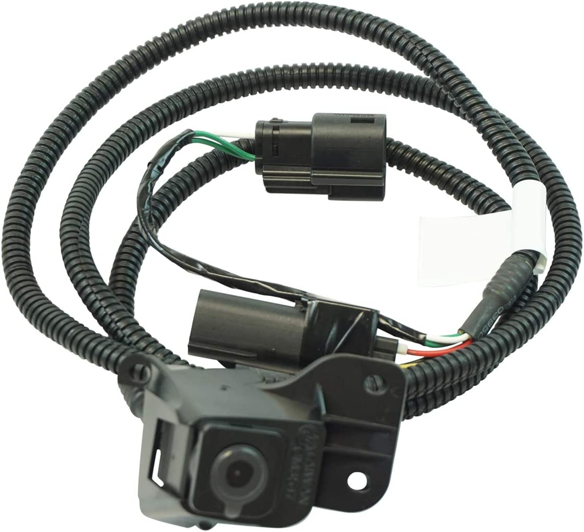 Rear Reverse Backup Camera Inexpensive Replacement New item Silverado Pick Sierra for